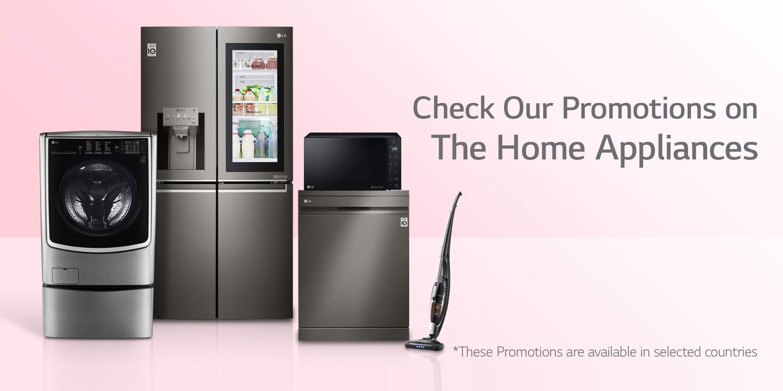 In Home Electronics Lg Smartphones Tvs Entertainment Home Appliances Lg Uae